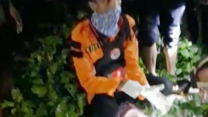 Keluarga Bocah Tenggelam di Pantai Kedu Menolak Autopsi