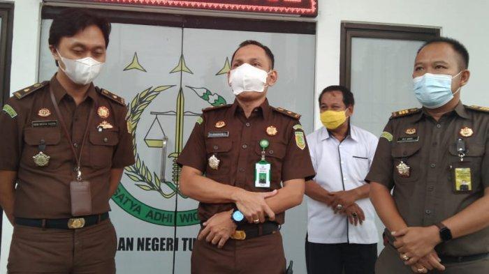 Kadisdik Tulangbawang Nazzarudin Jadi Tersangka Dugaan Korupsi DAK, Rugikan Negara Rp 49 Miliar