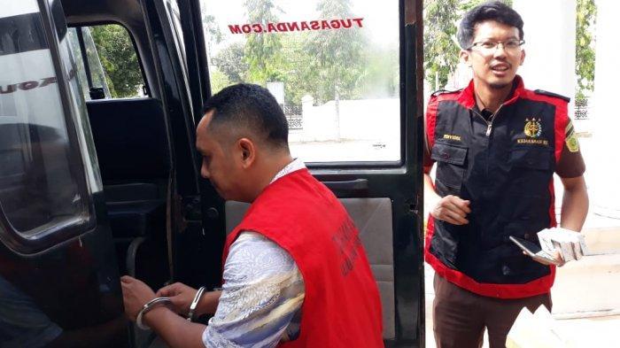 Mantan Kepala Kampung di Tulangbawang Korupsi DAK Rp 431 Juta untuk Main Judi Online