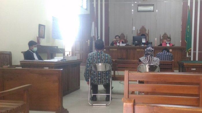 Hakim Minta 8 Saksi Dihadirkan dalam Sidang Perkara Dugaan Korupsi Dana Pekon di Pesisir Barat