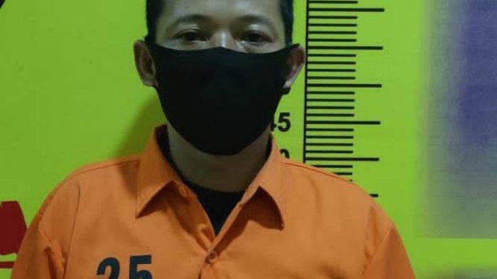 Modus Kades di Pesawaran Lampung Korupsi Dana Desa Rp 479 Juta