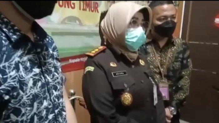 Jadi Tersangka, Wakil Ketua DPRD Lampung Timur Diduga Selewengkan Dana Hibah Rp 100 Juta