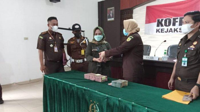 Korupsi Pasar Cendrawasih, Kejari Metro Periksa 27 Saksi