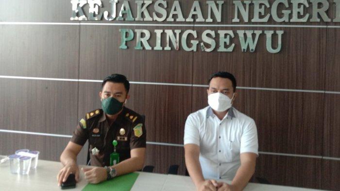 Kejari Ungkap Kemungkinan Tersangka Lain Perkara Dugaan Korupsi Sekretariat DPRD Pringsewu