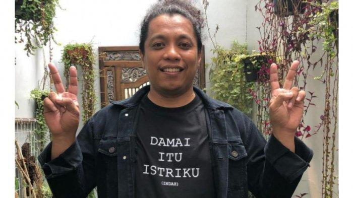 KPI Perbolehkan Saipul Jamil Tampil di TV, Arie Kriting Beri Sindiran Sinis