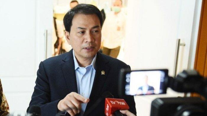 KPK Isyaratkan Periksa Wakil Ketua DPR RI Azis Syamsuddin