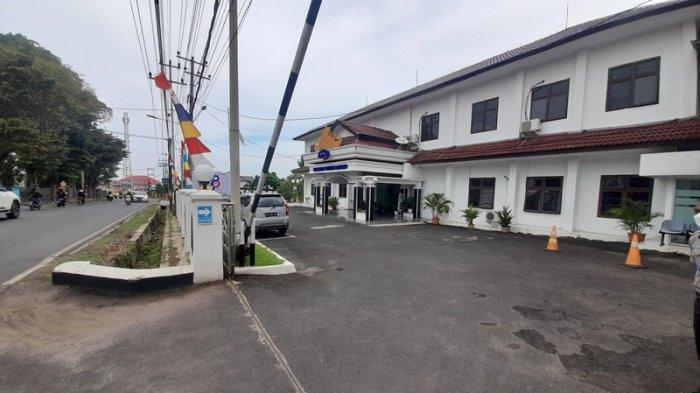 KPK Periksa Eks Wabup Sri Widodo dan Sekkab Samsir Terkait Dugaan Gratifikasi Lampung Utara