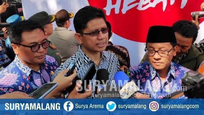 Dulu Heboh Korupsi Massal di DPRD Malang, KPK Kini Sebut Malang bisa Jadi Contoh Kota Antikorupsi
