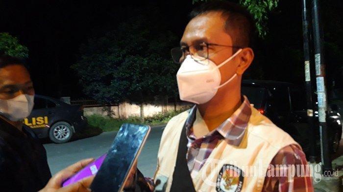 KPU Lampung Akan Hadiri Sidang Putusan Dismisal di MK