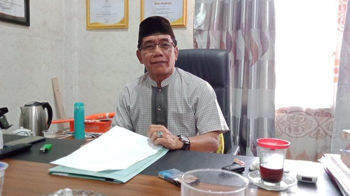 KPU Lampung Tengah Prakarsai Pakta Integritas Penerapan Protokol Kesehatan