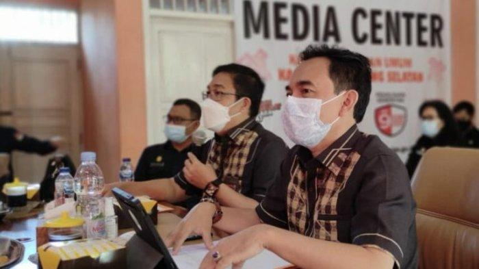 KPU Lampung Tetapkan Data Pemilih Berkelanjutan Periode September 2021