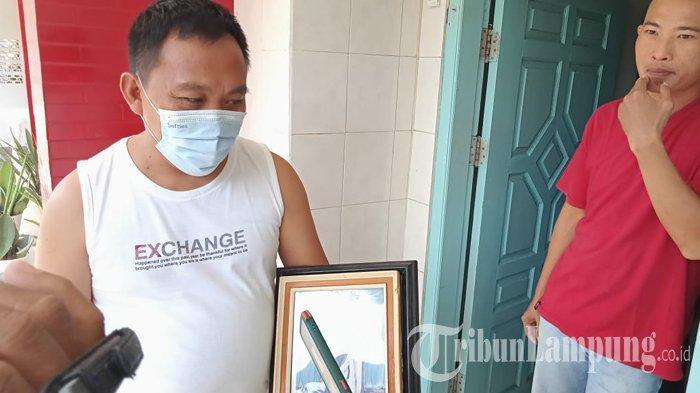 KRI Nanggala 402 Tenggelam, Keluarga Letkol Heri Tak Henti Berharap Segera Ditemukan