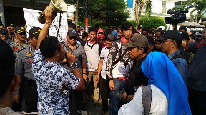 Dugaan Money Politics Pilgub Lampung dan Intimidasi, Ketua Bawaslu Lampung: Saya Tak Gentar!