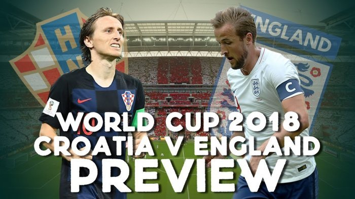 Live Streaming Kroasia Vs Inggris Piala Dunia, Ini Cara Nonton via Aplikasi Maxstream Telkomsel