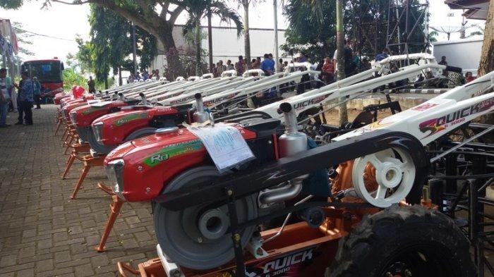 Kronologi Penipuan Jual Traktor di Lampung Tengah, Korban Tergiur Harga yang Ditawarkan Pelaku