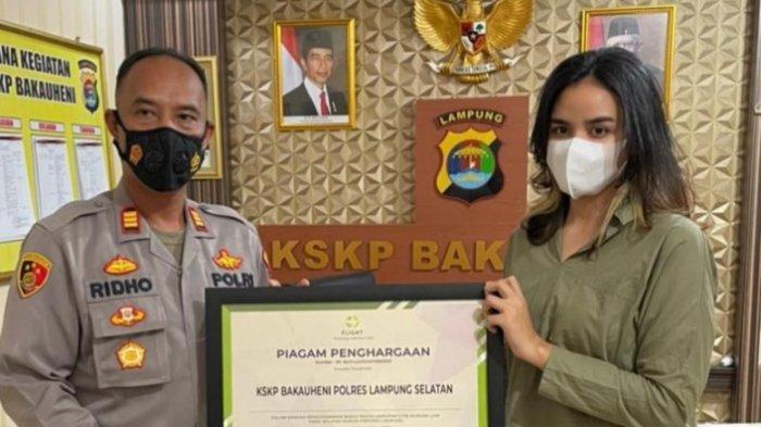 Gagalkan Penyelundupan Ribuan Burung Liar, KSKP Bakauheni Lampung Diganjar Penghargaan
