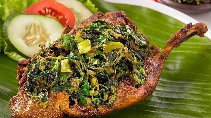 Kuliner Jakarta, Tempat Makan Bebek Enak di Jakarta