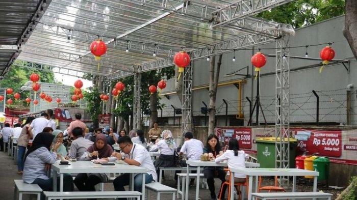Kuliner Jakarta, Kuliner yang Wajib Dicoba di Thamrin 10
