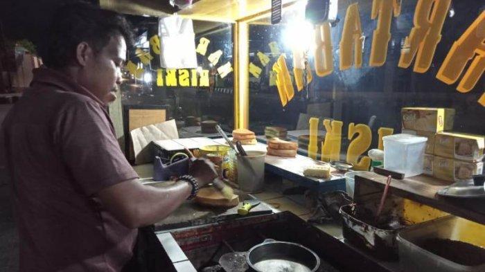 Kuliner Lampung, Martabak Anto Tawarkan Aneka Rasa, Harga Merakyat Mulai Rp 6 Ribuan