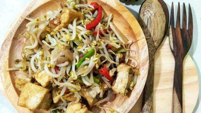 Kuliner Lampung, Minini Catering di Sukarame Bandar Lampung Sediakan Menu Diet