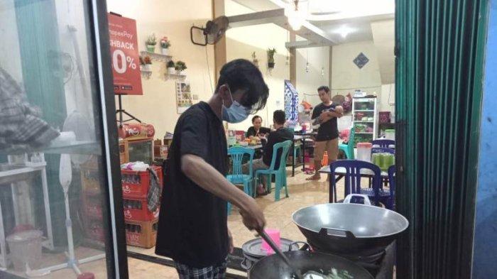 Kuliner Lampung, Nikmatnya Mie Teluk Metro, Tekstur Mi Lembut dengan Bumbu Resep Turun Temurun