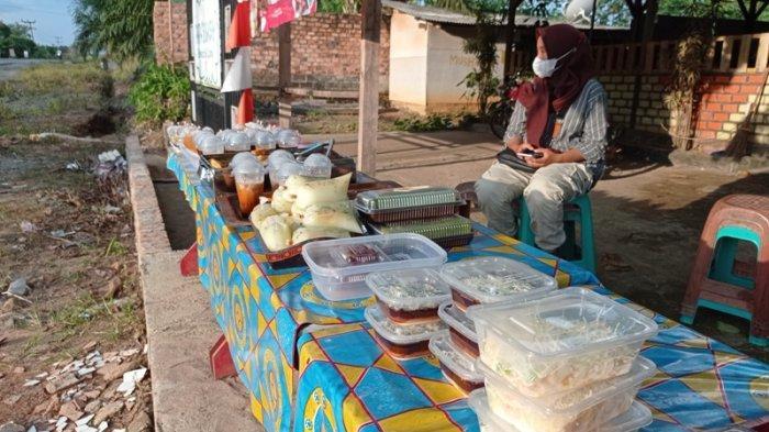 Kuliner Lampung, Papa's Bakery Bread and Cake Jual Menu Takjil Lengkap Mulai Rp 1.000