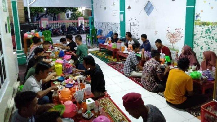 Kuliner Lampung, Pindang Baung ala RM Bilal Menggala Banyak Diburu Pecinta Kuliner
