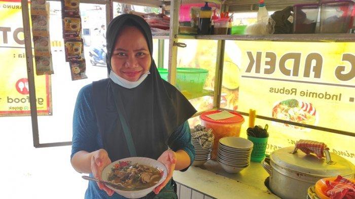 Kuliner Lampung, Soto Bu Yanti Kuahnya Gurih dari Kaldu Kental Berpadu Rempah Pilihan