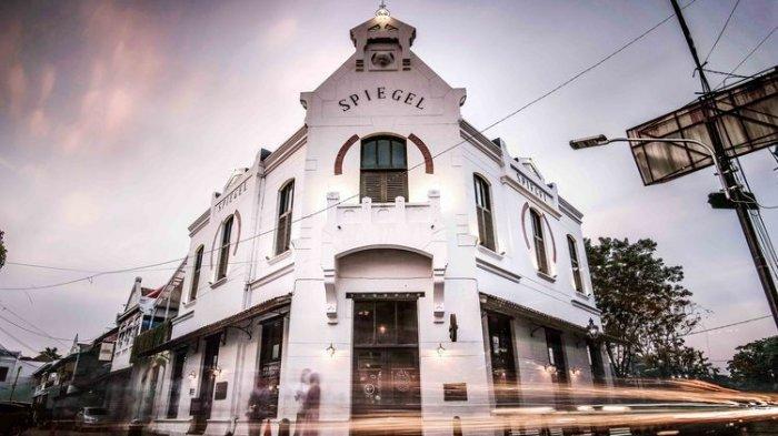 Kuliner Semarang, 5 Makanan Legendaris Kota Lama Semarang dengan Keaslian Cita Rasanya