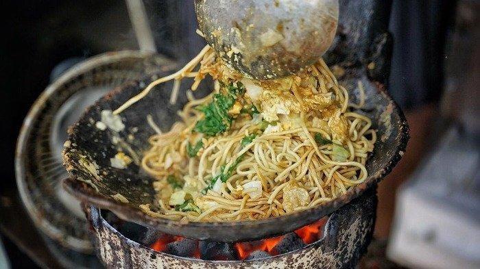Kuliner Semarang, 5 Rekomendasi Bakmi Jawa Semarang Mulai Rp 8 Ribuan
