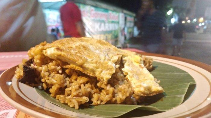 Kuliner Semarang, 5 Rekomendasi Nasi Goreng Enak dan Lezat di Semarang