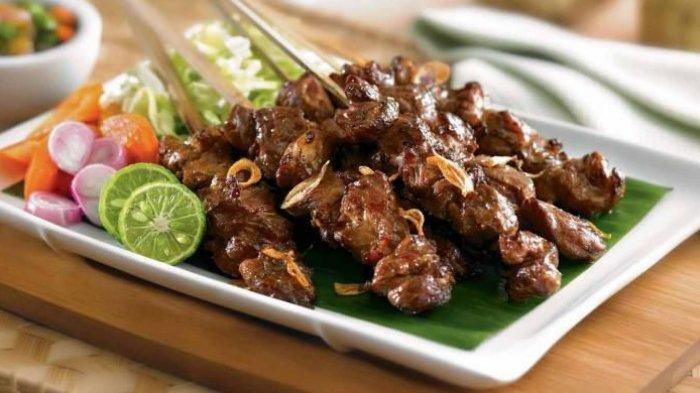 Kuliner Bandung, 5 Tempat Kuliner Malam di Bandung Terkenal Enak dan Selalu Ramai