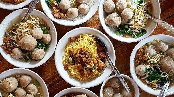 Kuliner Surabaya, 5 Olahan Bakso Surabaya yang Tak Pernah Sepi