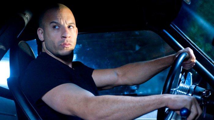 Kata-kata Bijak Vin Diesel di Film The Fast and The Furious, Cocok buat Status WhatsApp (WA)
