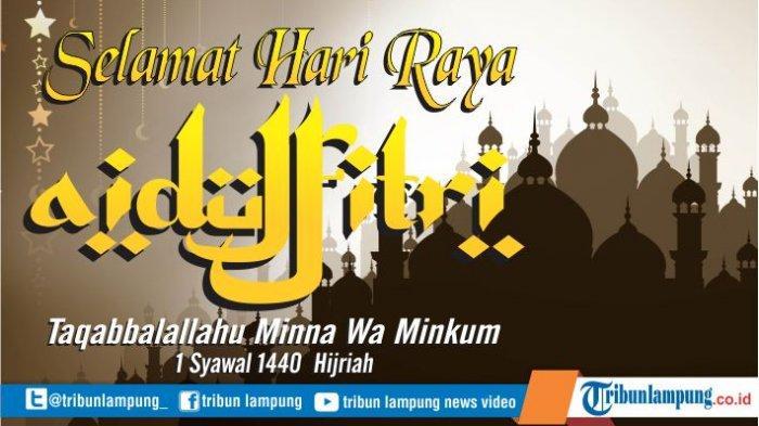 Penentuan Idulfitri 1 Syawal 1440 H: Muhammadiyah Tetapkan 5 Juni, Pemerintah Sidang Isbat 3 Juni