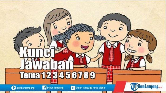 Kunci Jawaban Tema 7 Kelas 4 Halaman 39 40 Keragaman Agama di Indonesia