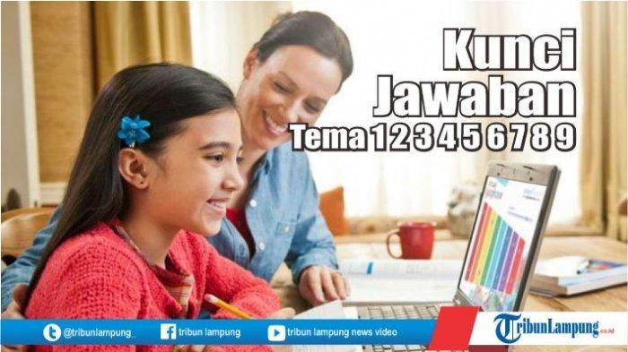 Kunci Jawaban Tema 6 Kelas 3 SD Halaman 138, Energi dan Perubahan