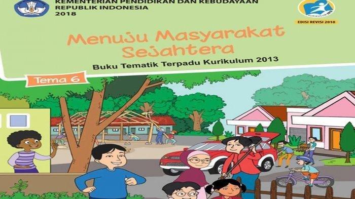 Kunci Jawaban Tema 6 Kelas 6 Halaman 53 Membangun Masyarakat Sejahtera