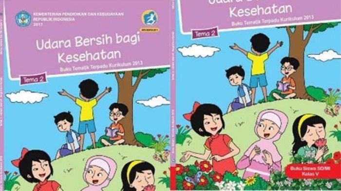 Kunci Jawaban Buku Tematik Kelas 5 SD Tema 2 Subtema 1 ...