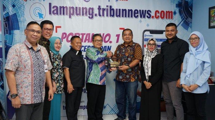KG Lampung Award Digelar Kamis Malam di Hotel Emersia