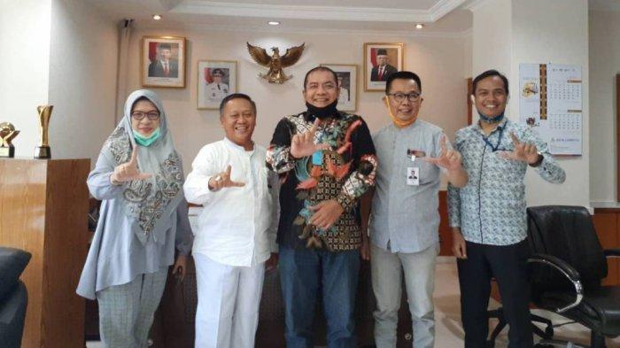 Bank Lampung Gaet Istri Kades Jadi Agen Laku Pandai