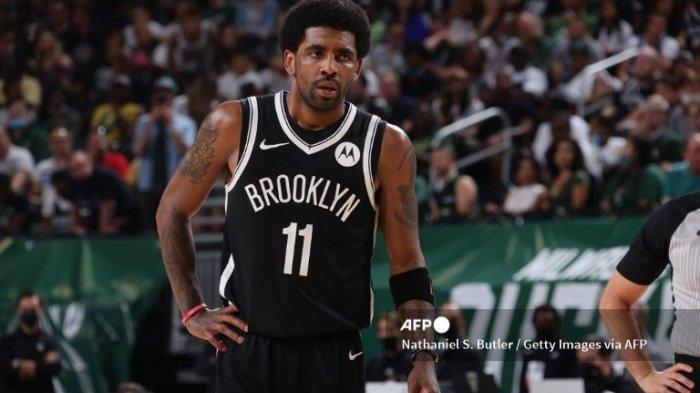Kyrie Irving Ancam Pensiun dari NBA Jika Brooklyn Nets Menukarnya dengan Pemain Lain