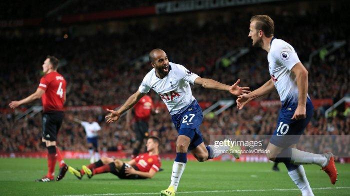 Jadwal Liga Inggris Laga Tottenham vs Man United, Spurs Percaya Diri dengan Kemenangan Awal Musim