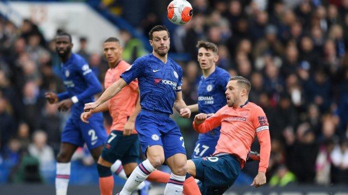 Jadwal Liga Inggris Chelsea vs Everton, Kini Ujian Tuchel Datang dari Carlo Ancelotti