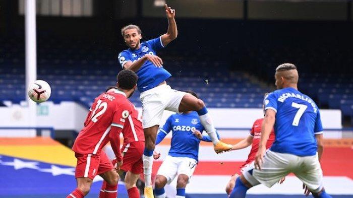 Jadwal Liga Inggris dan Prediksi Everton vs Southampton, The Saint Incar Kemenangan Ganda