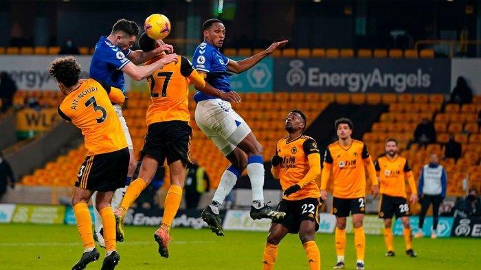 Link Live Streaming Wolves vs Leicester, Ajang Pembuktian Foxes Sebagai Kandidat Juara Liga Inggris