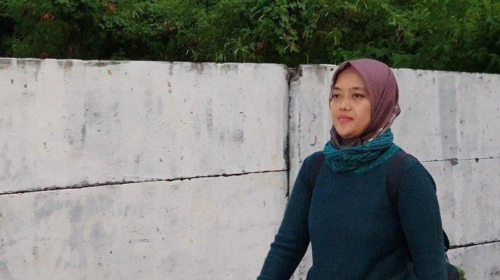 Lagi, Wagub Lampung Nunik Bungkam Usai 8 Jam Diperiksa KPK, Hanya Berikan Ini ke Awak Media