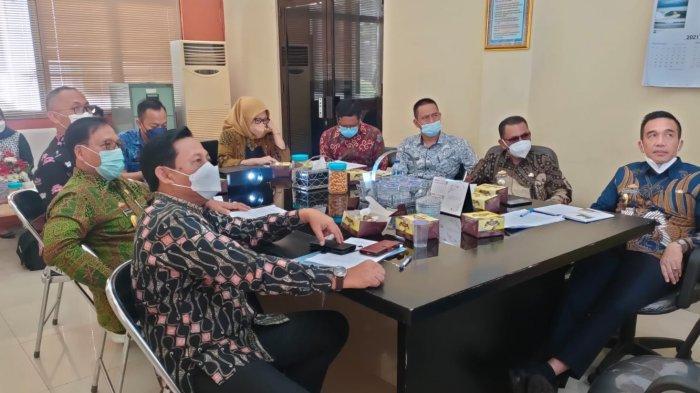 Kemenag Lampung Selatan Dapat Lahan Hibah untuk Haji