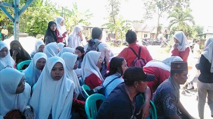 Tewas dalam Kecelakaan Maut di Jalinsum Kalianda, Bagus Febrianto Dikenal Siswa Berprestasi
