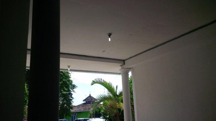 cara menghemat listrik menyalakan lampu